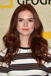 """Emily Tyra – """"The Long Road Home"""" Premiere in LA 10/30/2017"""
