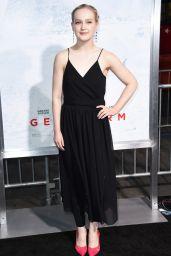 "Emma Howard – ""Geostorm"" Premiere in Los Angeles"
