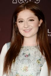 Emma Kenney – PEOPLE's Ones to Watch Party in LA 10/04/2017