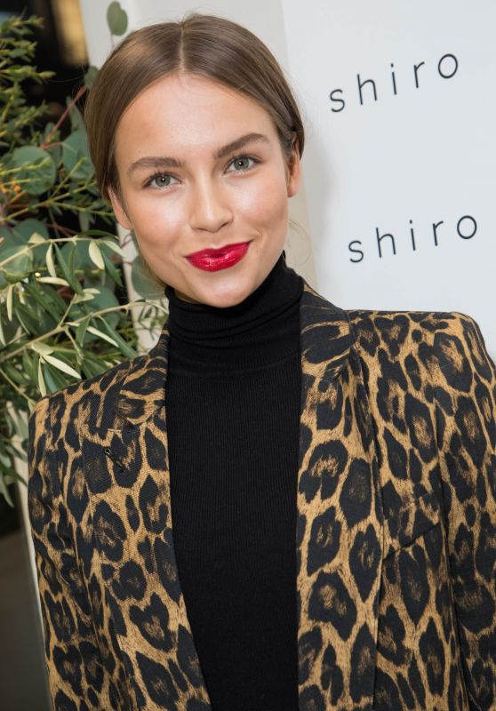 Emma Louise Connolly – Shiro Launch Party in London