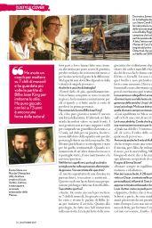 Emma Stone - Tu Style October 2017 Issue
