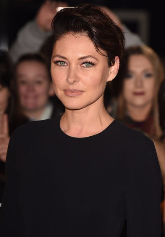 """Emma Willis – """"The Voice"""" TV Show Photocall in Manchester 10/17/2017"""