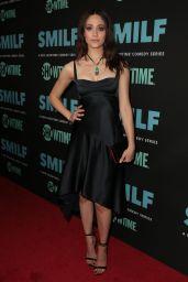 """Emmy Rossum - """"SMILF"""" TV Series Premiere in Los Angeles 10/09/2017"""