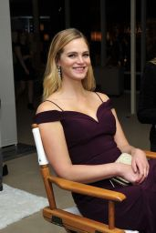 Erin Heatherton – Marajo Haircare Launch Party in Los Angeles