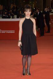 Eugenia Costantini – Rome Film Festival Pre-Opening Red Carpet 10/25/2017
