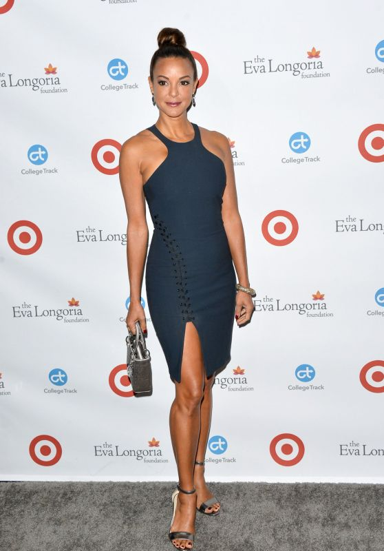 Eva LaRue - Eva Longoria Foundation Gala in Los Angeles