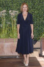 "Fabrizia Sacchi – ""Sirene"" Movie Photocall in Rome"
