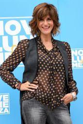 """Federica Cifola – """"Nove Lune e Mezza"""" Movie Photocall in Rome"""