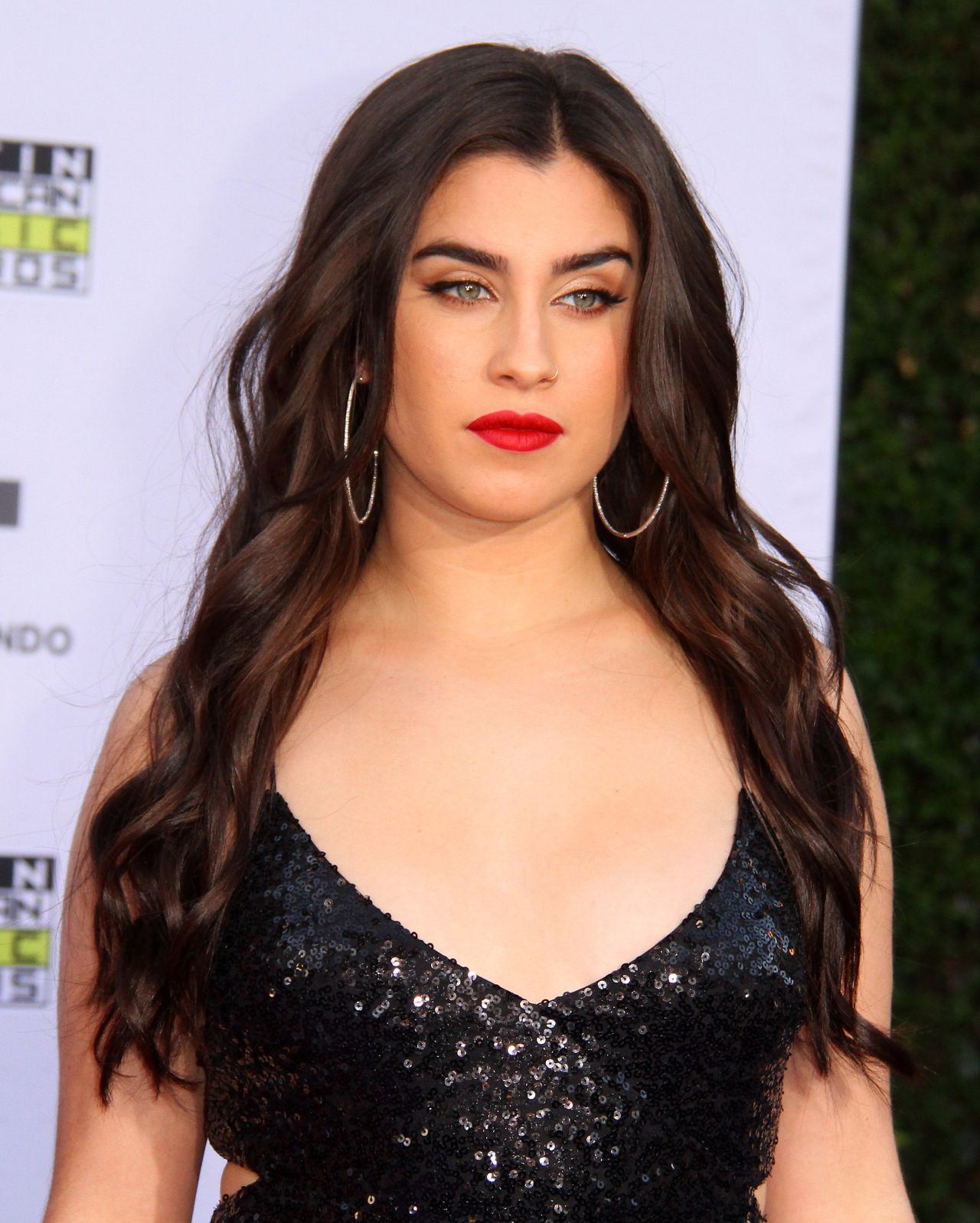 Fifth Harmony - Latin American Music Awards 2017 in Hollywood