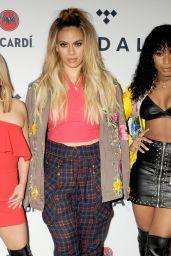 Fifth Harmony – TIDAL X: Brooklyn Benefit Concert in New York