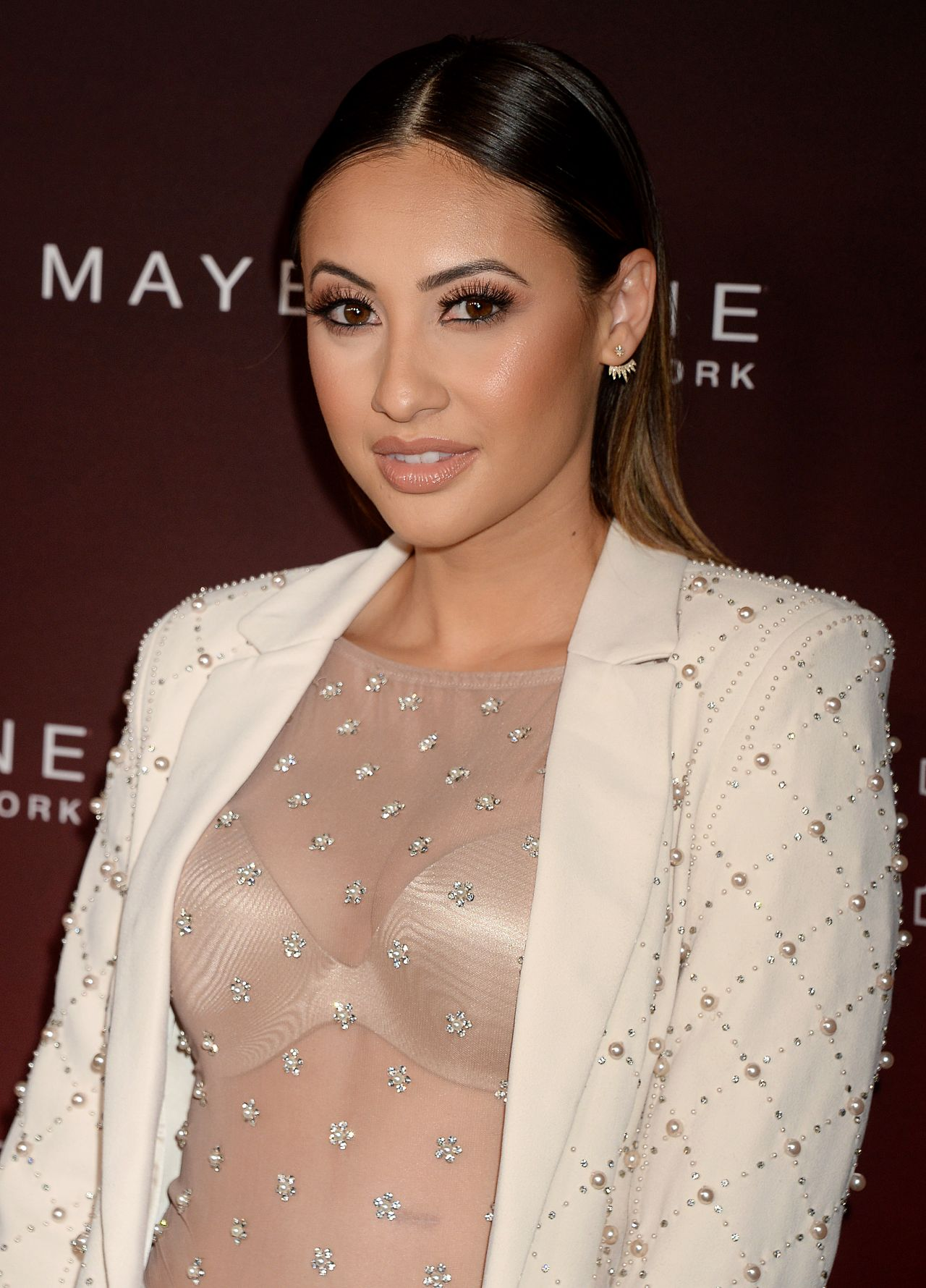 Francia Raisa Latest Photos - CelebMafia