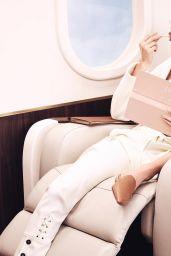 Gigi Hadid - Maybelline Photoshoots 2017