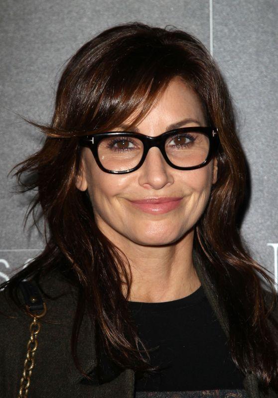 "Gina Gershon – ""Novitiate"" Screening in New York City"