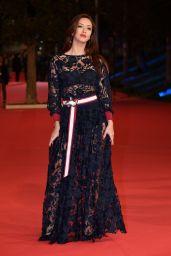 """Giulia Todaro – """"Prendre le large"""" Red Carpet in Rome"""