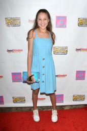 Grace Rose Bauer – Jillian Shea Spaeder 15th Birthday Party