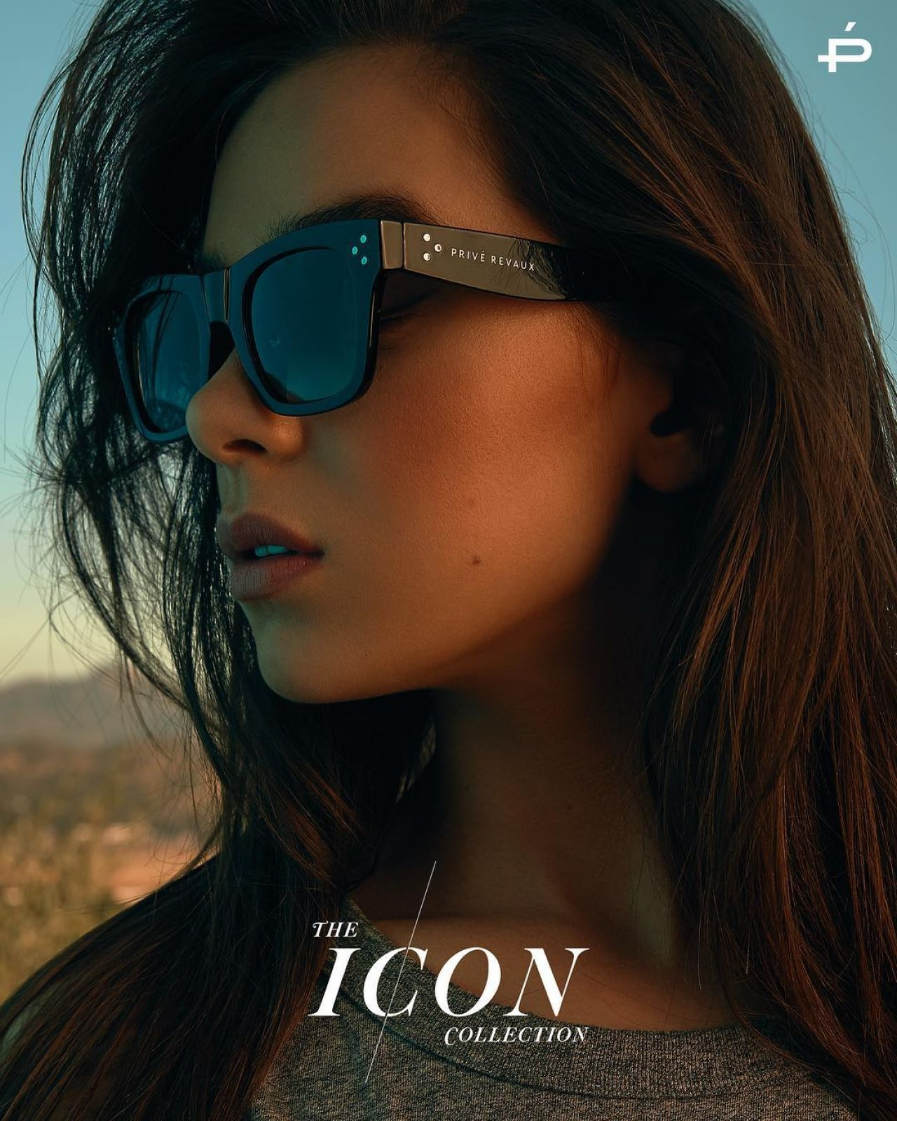 "Hailee Steinfeld - Privé Revaux ""Icon Collection"" 2017 Photos"