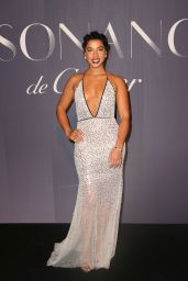 "Hannah Bronfman – ""Resonances de Cartier"" Jewelry Collection Launch in NY"