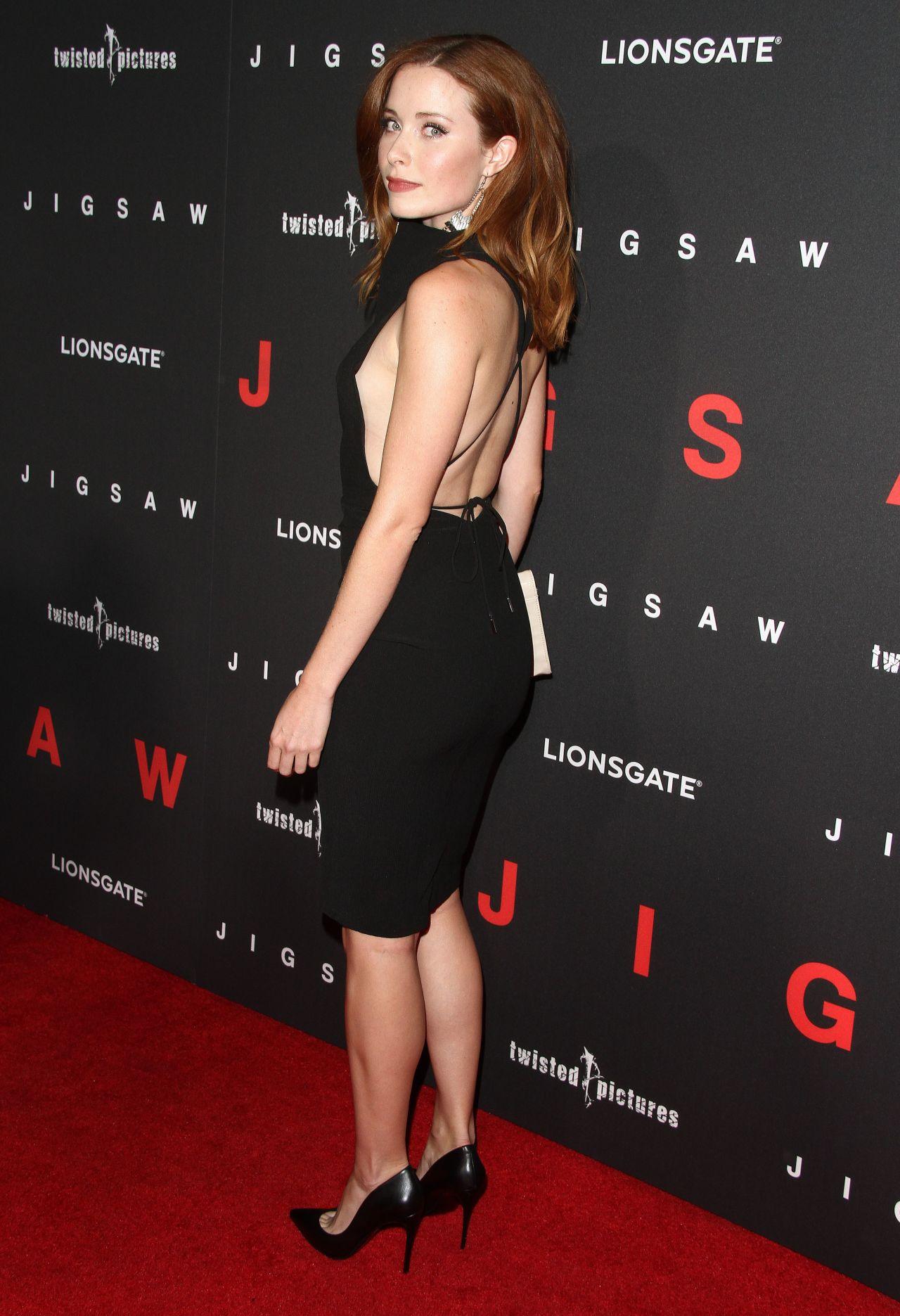 Jigsaw Hannah Anderson