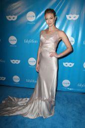 India Gants – UNICEF Masquerade Ball in LA 10/27/2017