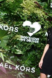 "Ine Neefs – God's Love We Deliver ""Golden Heart Awards""in New York 10/16/2017"