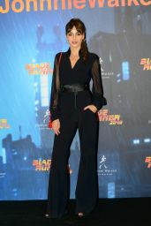 "Irene Arcos – ""Blade Runner 2049"" Premiere in Madrid 10/05/2017"