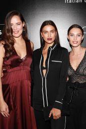 Irina Shayk – Intimissimi Flagship Boutique Opening in NYC