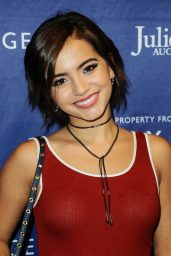 Isabela Moner - VIP Reception Celebrating Julien's Auctions Upcoming Property in LA