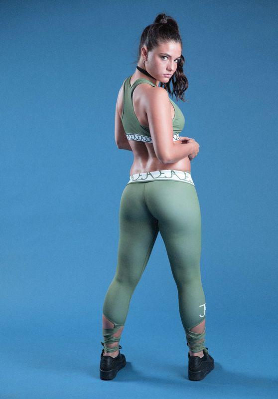 Jade Chynoweth - JADE