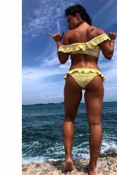 Jade Chynoweth - Social Media Images and Videos, October 2017