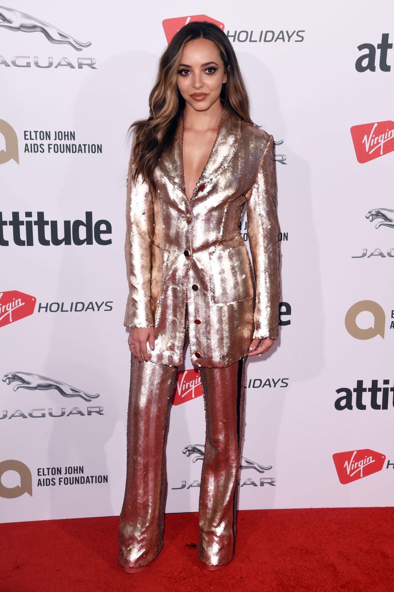 Jade Thirlwall - Attitude Magazine Pride Awards 2017 in London 10/12/2017