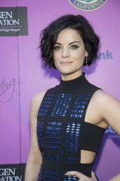 Jaimie Alexander - 10th Annual Action Icon Awards in Universal City