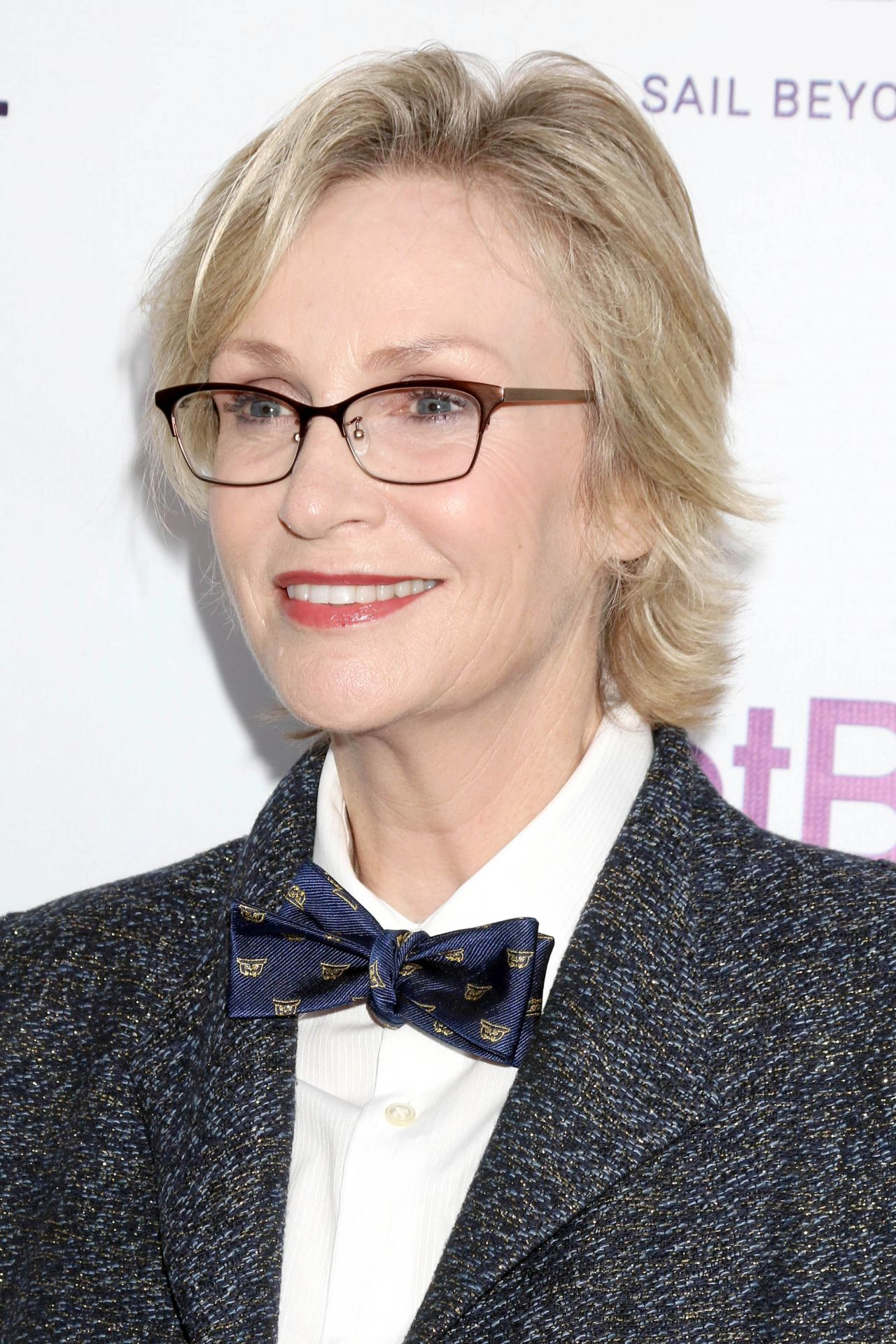 Jane Lynch - Tie The Knot Party in Los Angeles