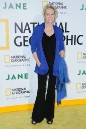"Jean Smart – National Geographic Documentary Film's ""Jane"" Premiere in LA 10/09/2017"