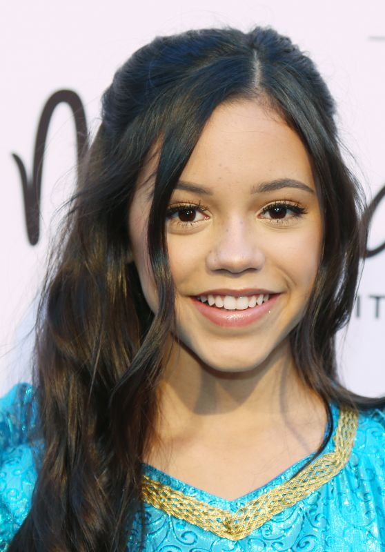 Jenna Ortega - Dream Halloween 2017 Costume Party in Los Angeles