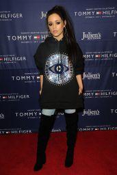 Jenna Ortega - VIP Reception Celebrating Julien
