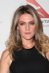 Jenni Baird – Australians in Film Awards Benefit Dinner in Los Angeles