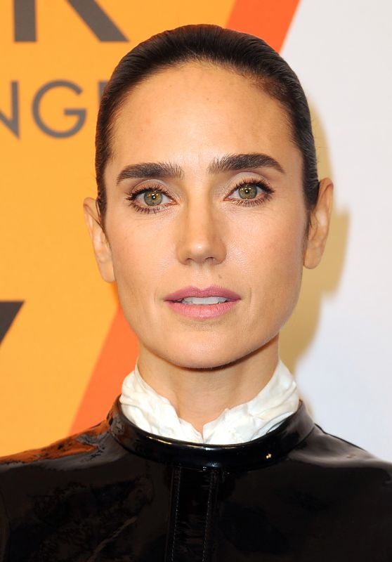 Jennifer Connelly – Volez, Voguez, Voyagez: Louis Vuitton Exhibition Opening in NYC