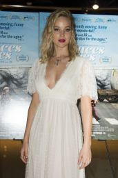 "Jennifer Lawrence - ""Faces Places"" Premiere in West Hollywood"
