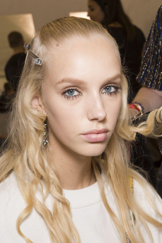 Jessie Bloemendaal Christian Dior Fashion Show In Paris 09 26 2017