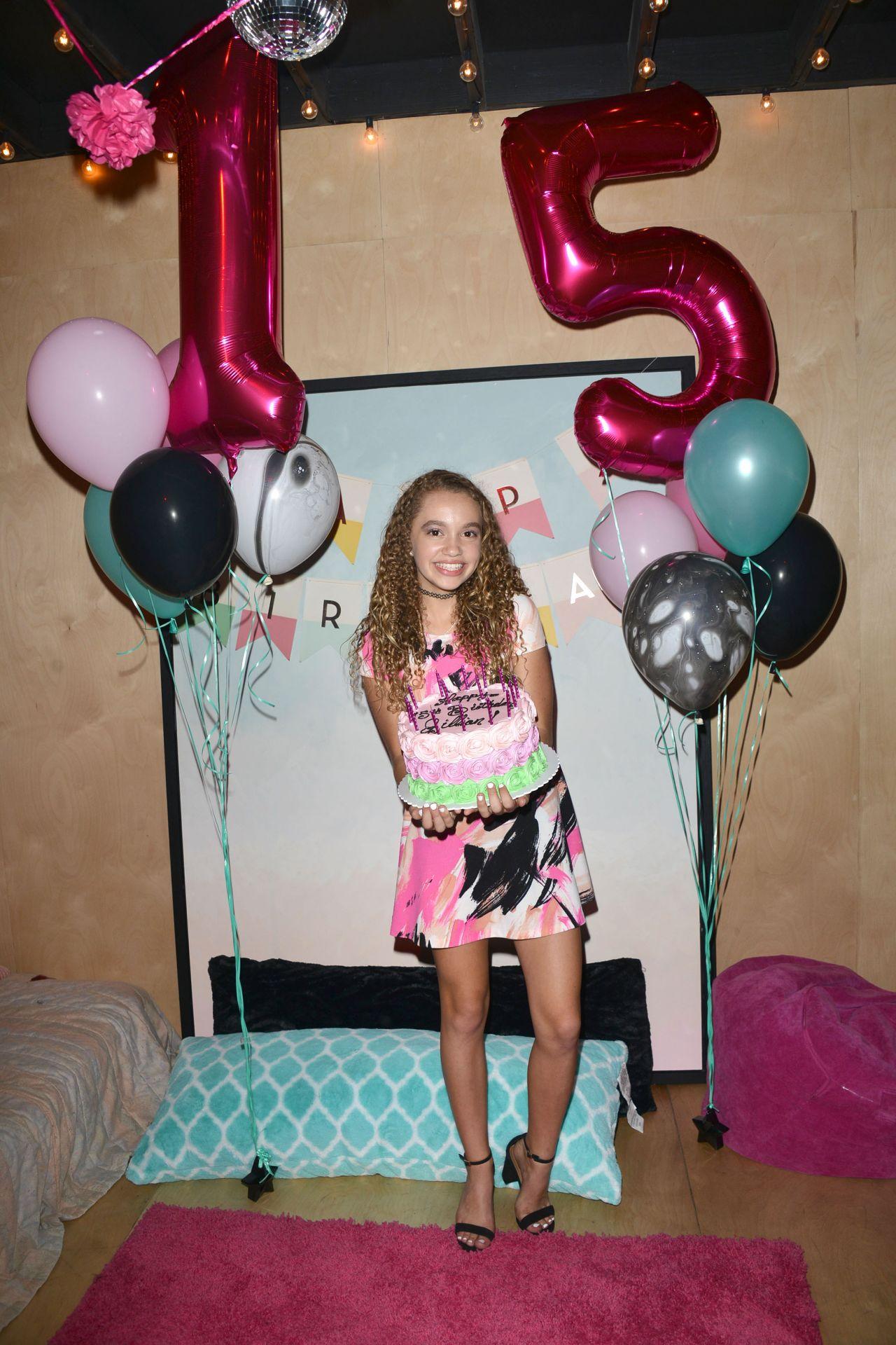 15th birthday party-4917