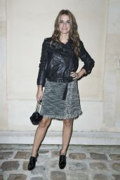 """Joana Preiss – Chanel """"Code Coco"""" Watch Launch Party in Paris 10/03/2017"""
