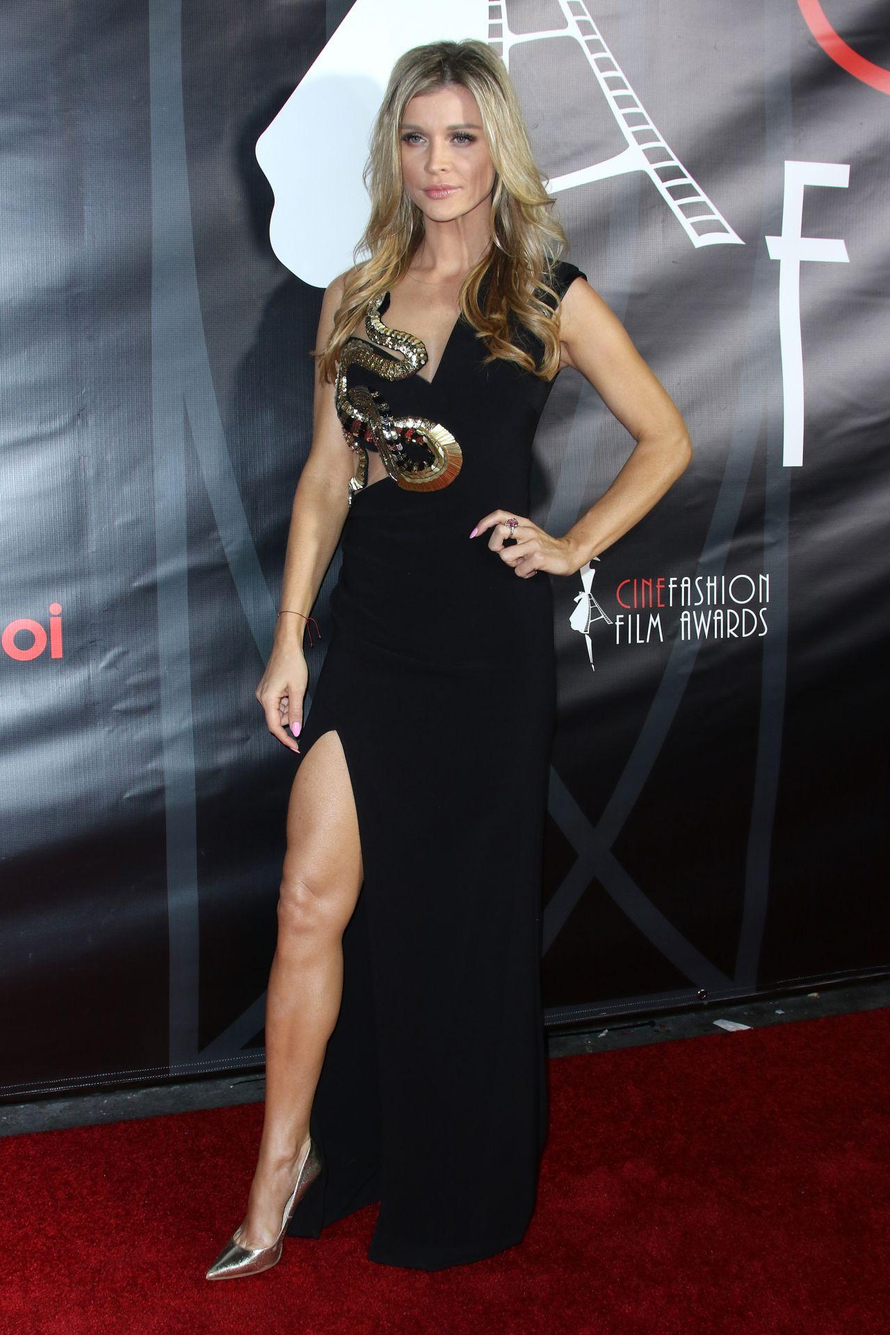Joanna krupa cinefashion film awards 2019 in los angeles nudes (44 photos), Boobs Celebrites pictures