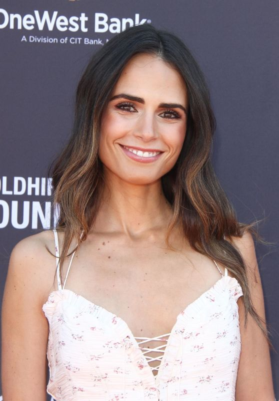 Jordana Brewster - P.S. Arts Express Yourself in Los Angeles 10/08/2017