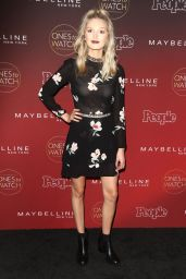 Kaitlyn Bernard – PEOPLE's Ones to Watch Party in LA 10/04/2017