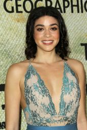 "Karina Ortiz – ""The Long Road Home"" Premiere in LA 10/30/2017"