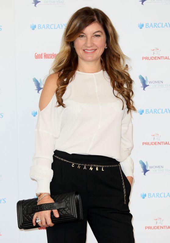 Karren Brady – 2017 Women of the Year Lunch in London