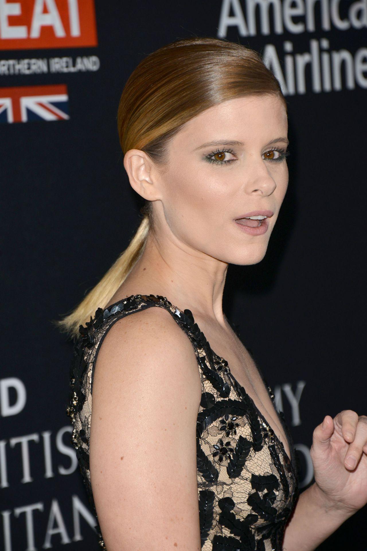 Kate Mara – BAFTA Los Angeles Britannia Awards 2017