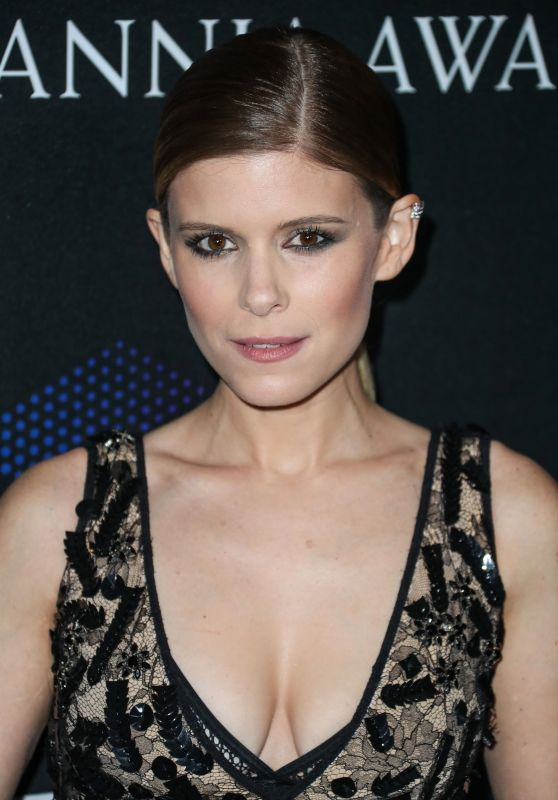Kate Mara – BAFTA Los Angeles Britannia Awards 2017