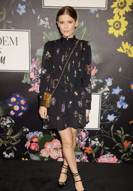Kate Mara – Erdem x H&M Launch Event in LA