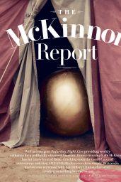 Kate McKinnon - Photoshoot for Vanity Fair 2017
